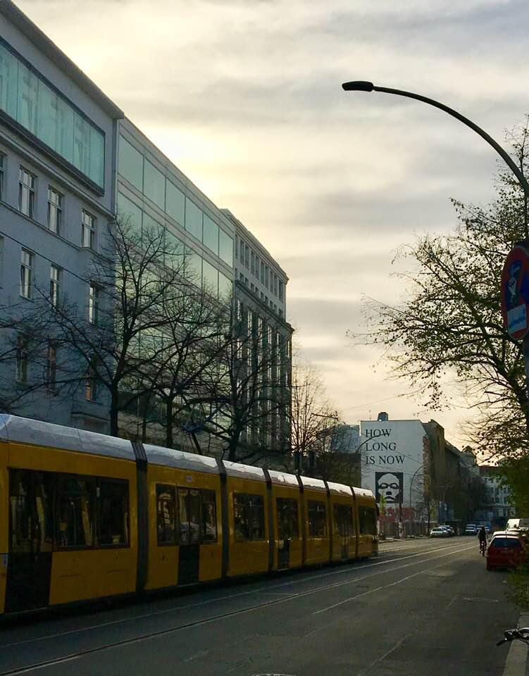 autobus berlino